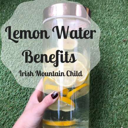 Lemon Water Benefits-2