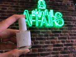Skinfull Affairs is my new favourite beauty salon