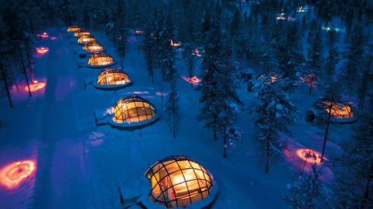 Glass-igloos-finland