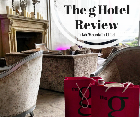 The g Hotel Review