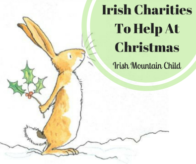 Irish Charities To Help At Christmas